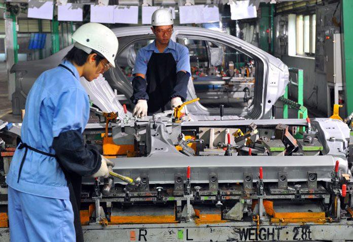 Tuyển kỹ sư cơ khí động lực làm việc tại Nhật (KBC) - Onedana Nihongo